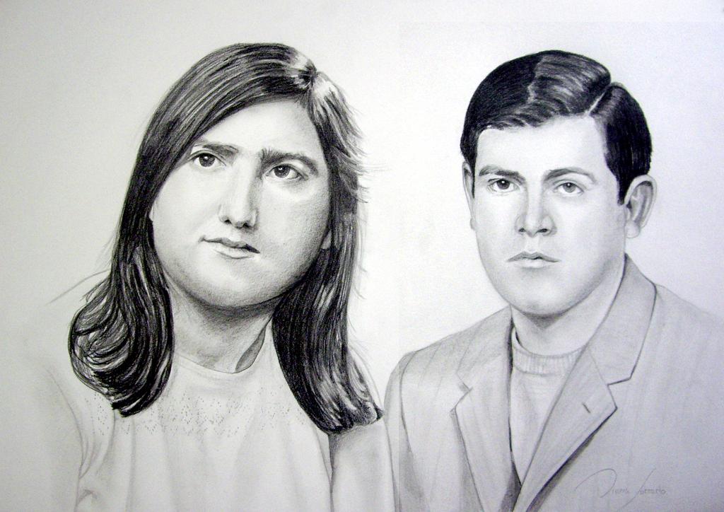 Padres de Esther
