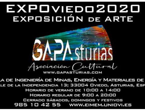 ExpOviedo 2020